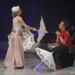 Festival International du Cirque de Massy 2018